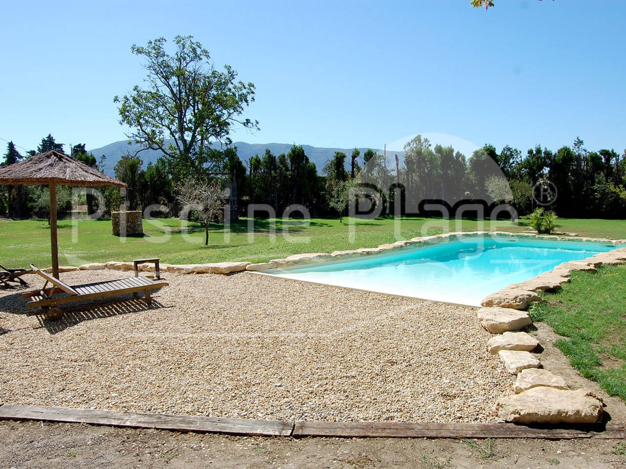 Construction piscine montpellier for Budget construction piscine