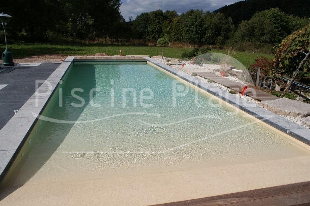 Construction de piscine epinal vosges 88 piscine plage for Piscine epinal